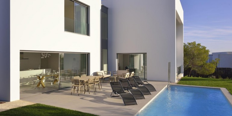 Property for Sale Las Colinas Spain (pool)