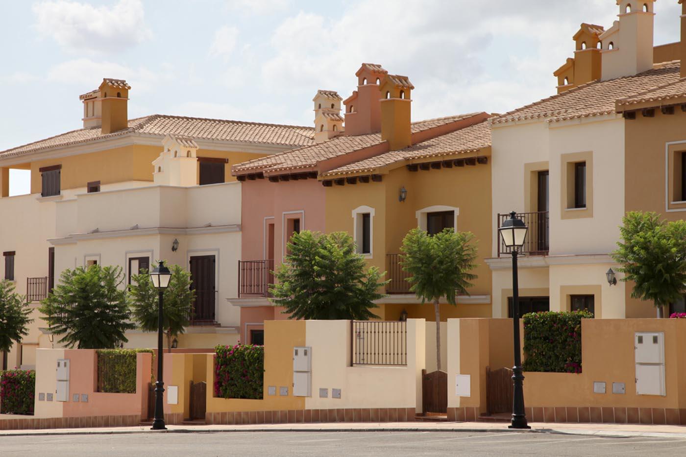 1 Bedroom Apartment in Pueblo Español