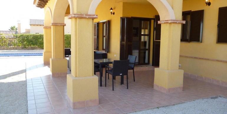 HDA - Villa Arenal 2 010