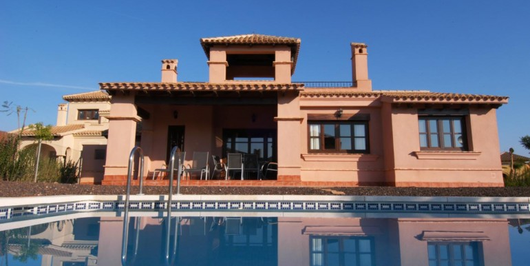 independent villa in spain for sale 1