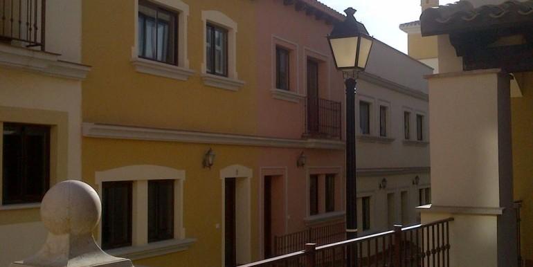 Pueblo Español Town Houses (17)