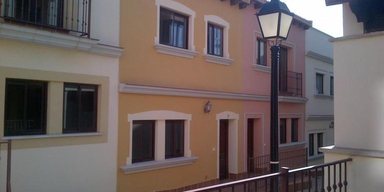 Pueblo Español Town Houses (18)