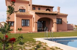 amazing 3 bedroom private villa