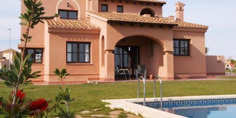 amazing 3 bedroom private villa