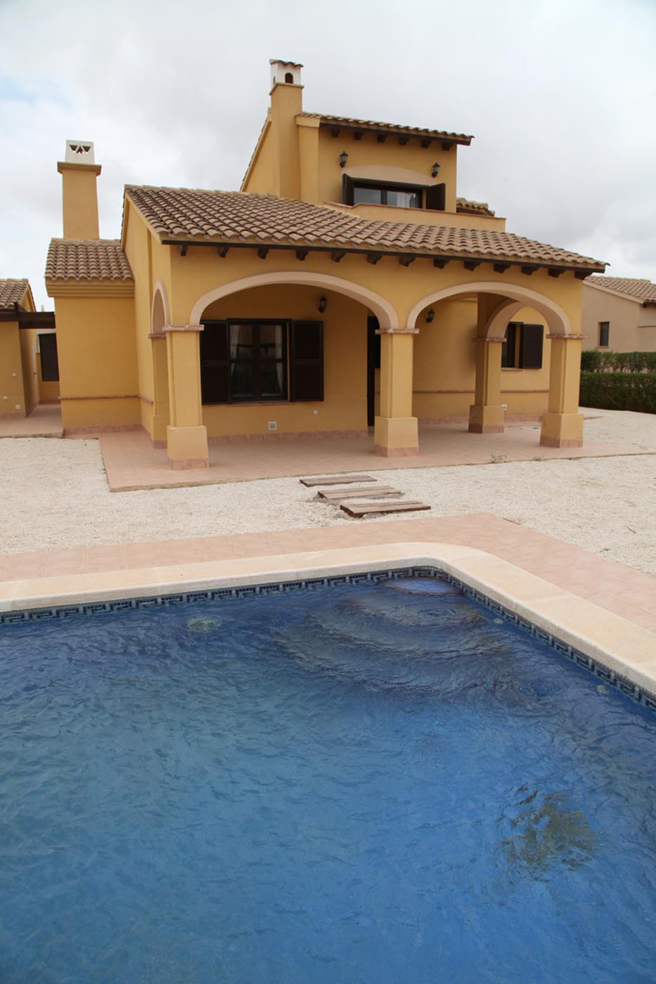 Gorgeous Villa for Sale in Spain