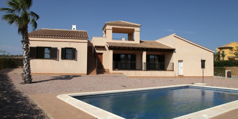 wonderful property in sunny spain 1