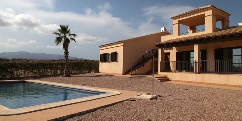 wonderful property in sunny spain
