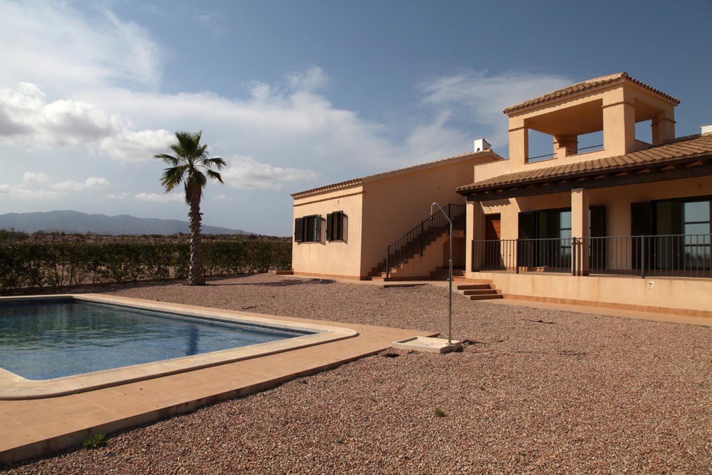 Wonderful Property in Sunny Spain with 4 bedrooms