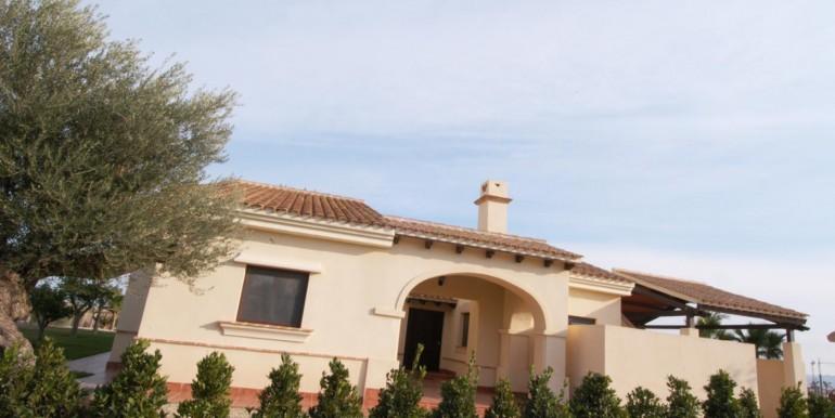 HDA - Villa Arrecife 1 001