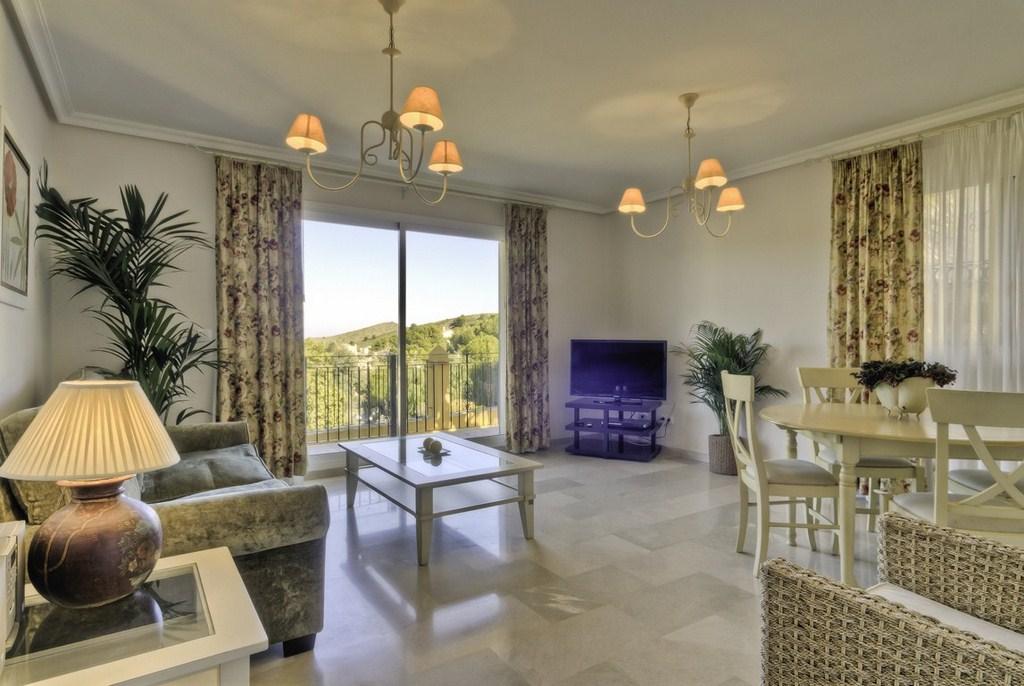 Fantastic two apartments property in La Manga Club, Ideal for Investors